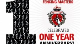 AFM Celebrates 1 Year Anniversary!