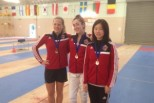 AFM Fencers Fall into October with Impressive Results