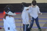 Helping Your Children Cope with Sports Loss: With a focus on fencing parents