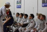Fencing Summer Nationals Qualification for Y12 Fencers