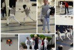How Fencing Positively Affected My Son – Reflections of a Fencing Dad