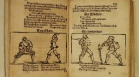 Fascinating French Fencing Facts from the 17th & 18th Century
