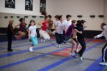 Physical Education (PE) Credits for Fencing
