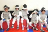 Is My Child a Fencing Genius?