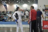 Fencing Strip Coaching: Maximizing your coach's time and input