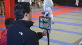 6 Reasons to Videotape  Fencing Competitions of your child