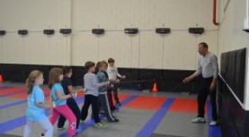 How Often Should Child Be Fencing?