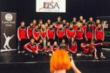 Reflections on Fencing Summer Nationals 2015
