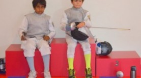 Summer Nationals Tips: Cheering for Your Fellow Fencers