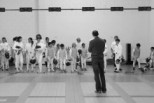 What to Expect at Your First Fencing Competition