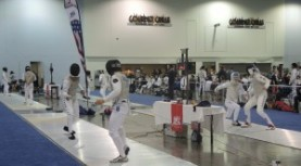 Summer Nationals Qualification Requirements for Y14 Fencers
