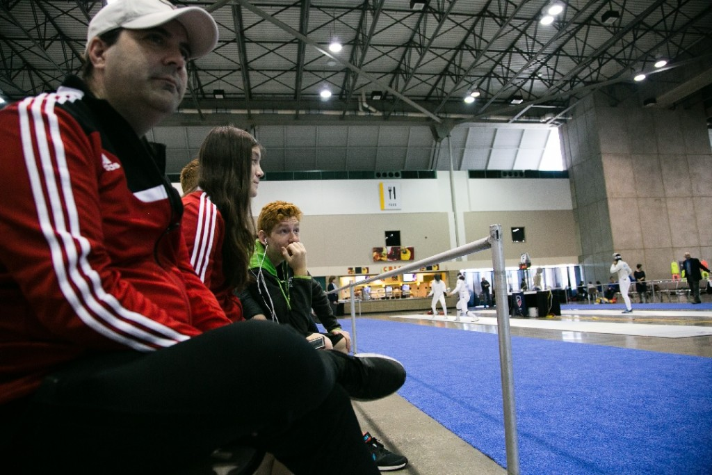 17 Academy of Fencing Masters Blogs to help you during Competition Season