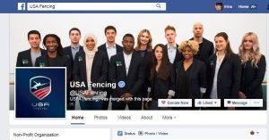 Fencing Summer Nationals Online Resources
