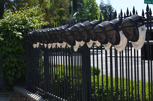 5 Hacks for Storing Fencing Equipment at Home