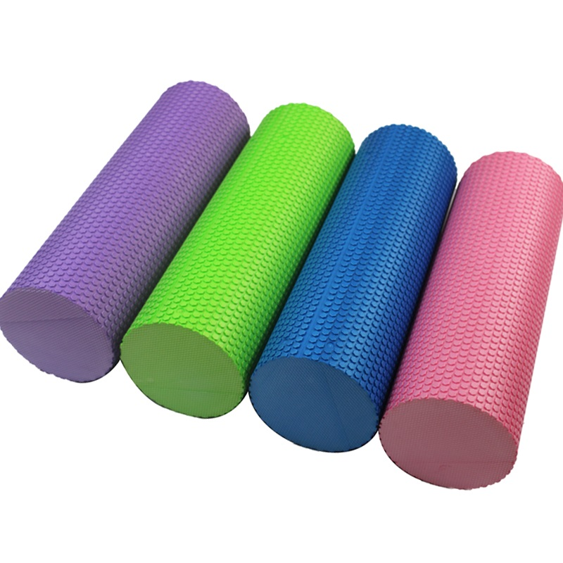 Foam Rollers - A Secret to Helping the Fencer's Body