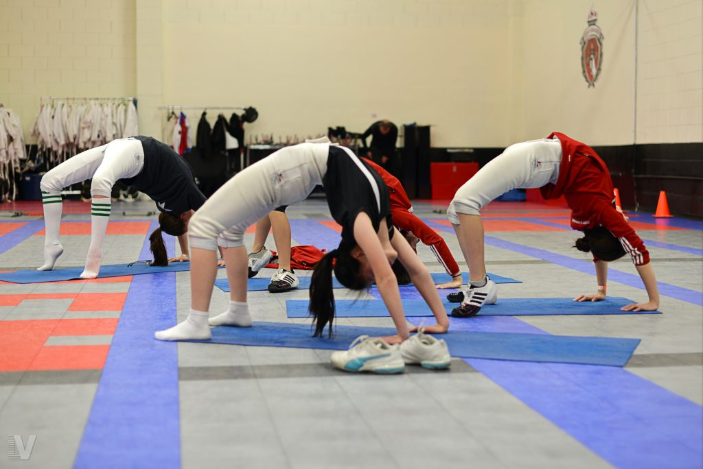 Five Ways Beginner Fencing Summer Camp Is Different