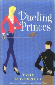 Fencing Books for children and youth
