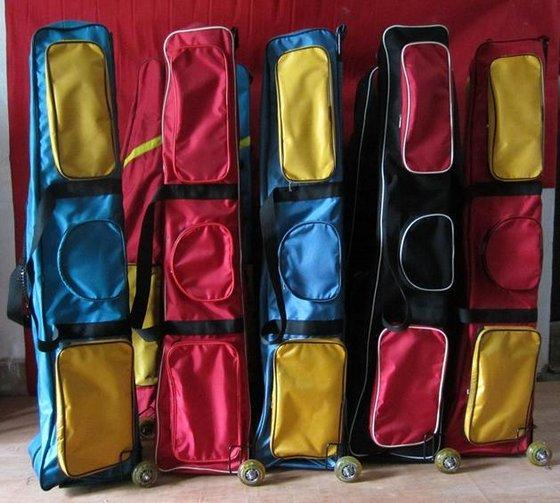 Tips for choosing the right fencing bag