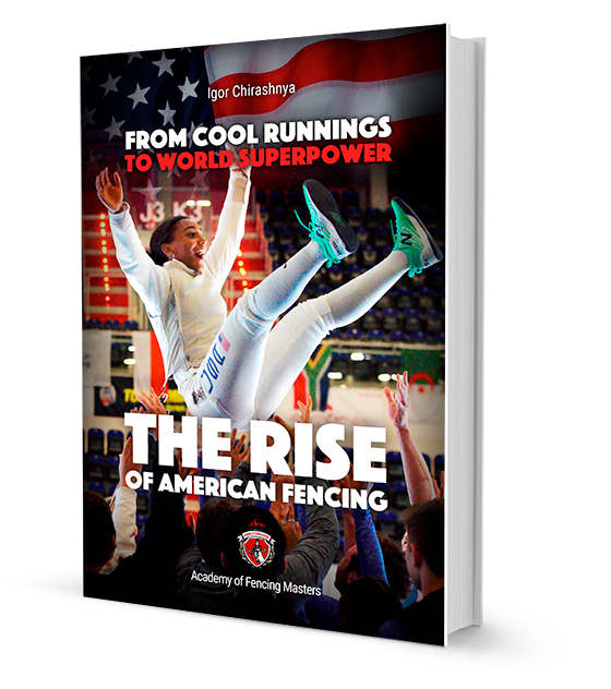 The Rise of American Fencing